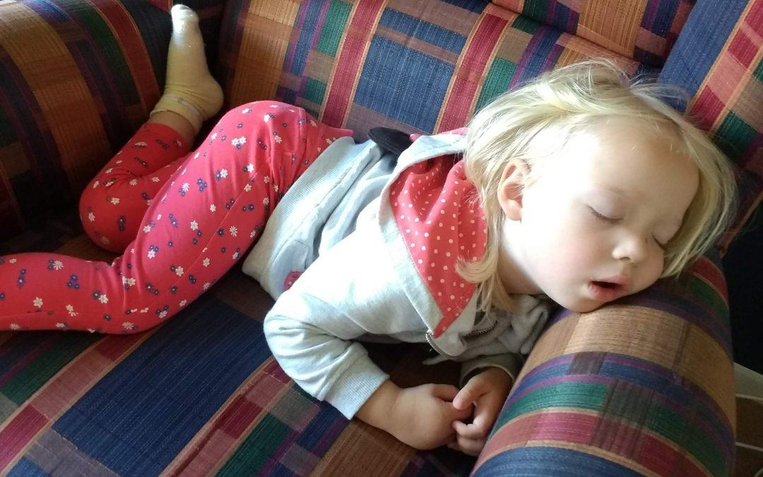 Chronisch slaaptekort: met deze meetlat heb ik zo'n vermoeden dat ik niet de enige ben